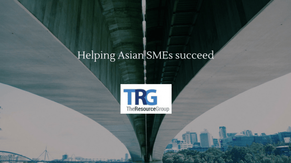 The Resource Group - Helping Asian SMEs Succeed